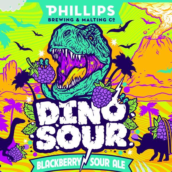 Dino-Sour