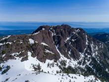 VIU research will study rising stresses on fragile mountain ecosystems