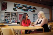 EleV Learning Partnership for Indigenous Youth