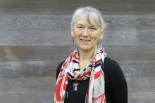 VIU Elder in Residence Maxine Matilpi