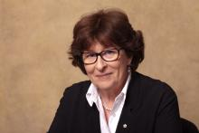 Human rights Advocate Louise Arbour to be honoured by VIU.