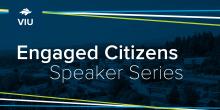 Engaged Citizens Speaker Series logo