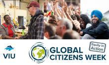 VIU Shines Light on Inequities During Global Citizens Week