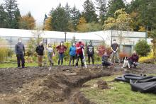 Business donations benefit VIU Horticulture program
