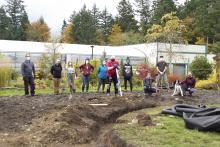 Business donations benefit VIU Horticulture program
