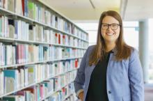 Dr. Whitney Wood joins VIU's as the new Canada Research Chair (Tier 2) in the Historical Dimensions of Women's Health.