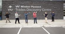 Windsor Plywood Trades Discovery Centre