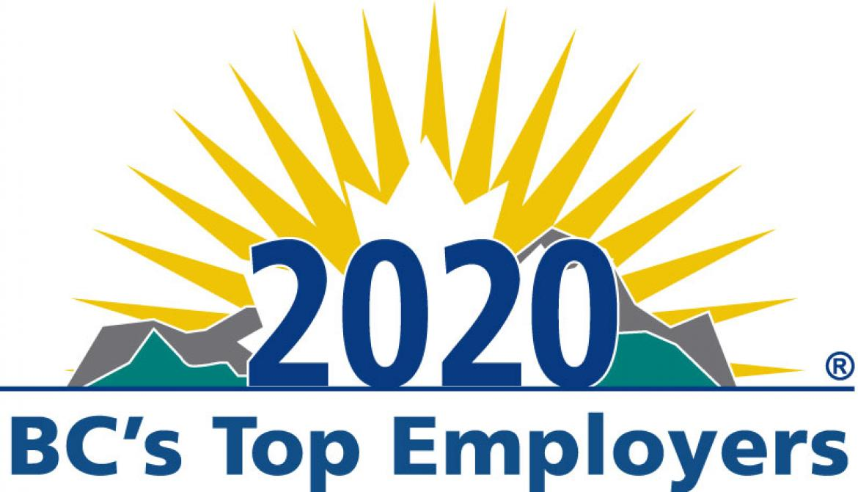 VIU BC Top Employer