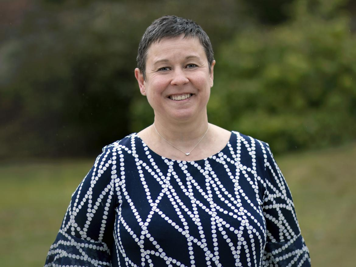 Dr. Deborah Saucier will be the next President and Vice-Chancellor at Vancouver Island University