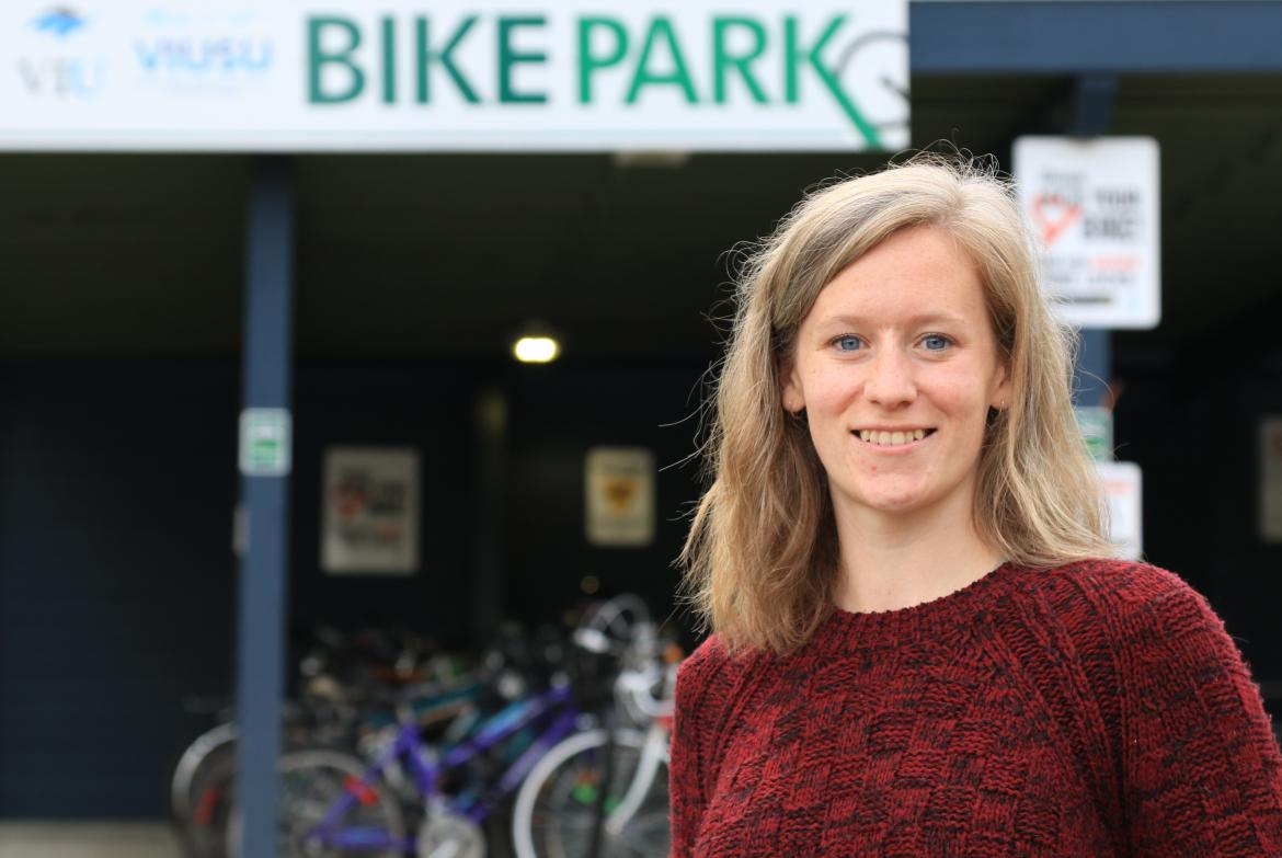 Overcoming Barriers to Active Transportation With E-Bikes
