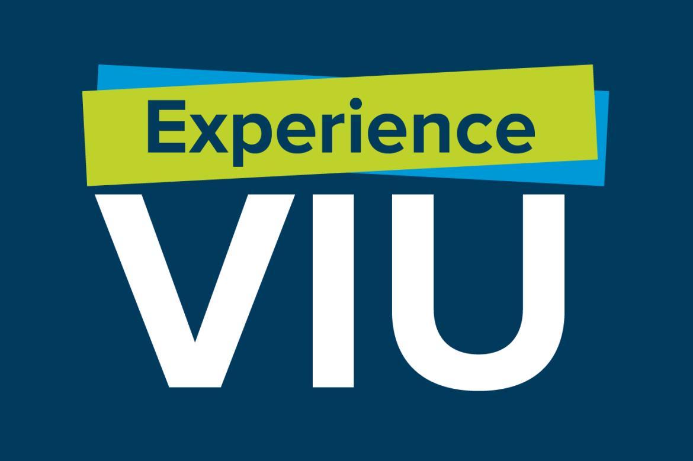 Experience VIU logo