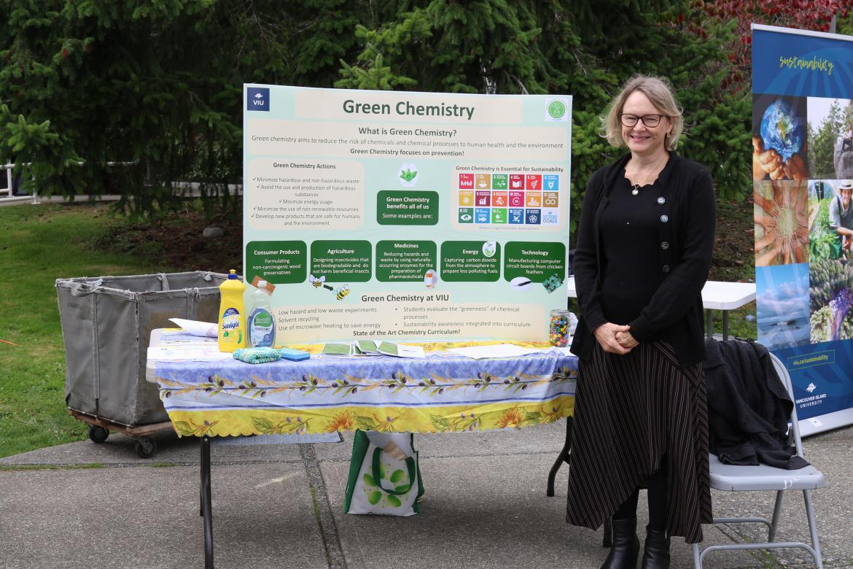 VIU Sustainability Week
