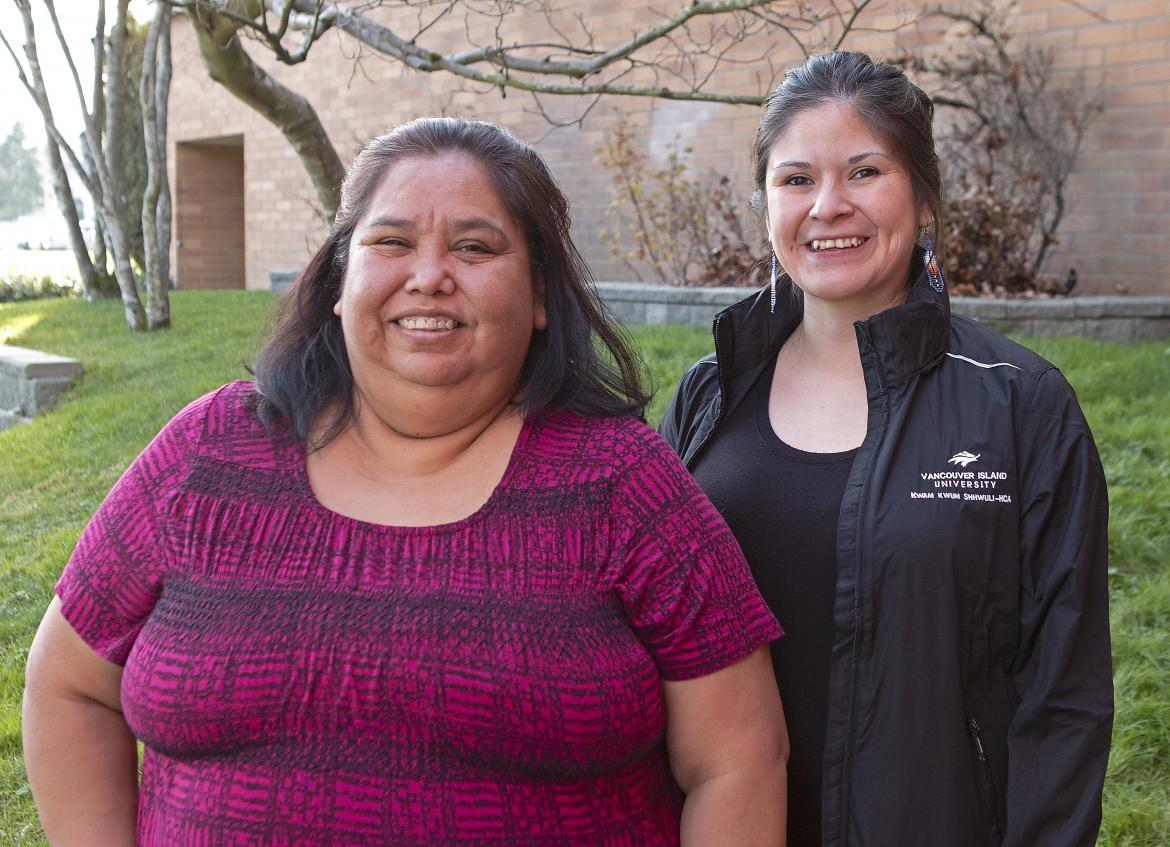 Indigenous Health Care Assistant Program