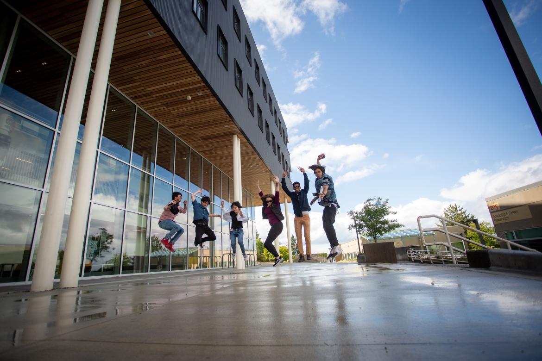 #WorthIt2020 Vancouver Island University