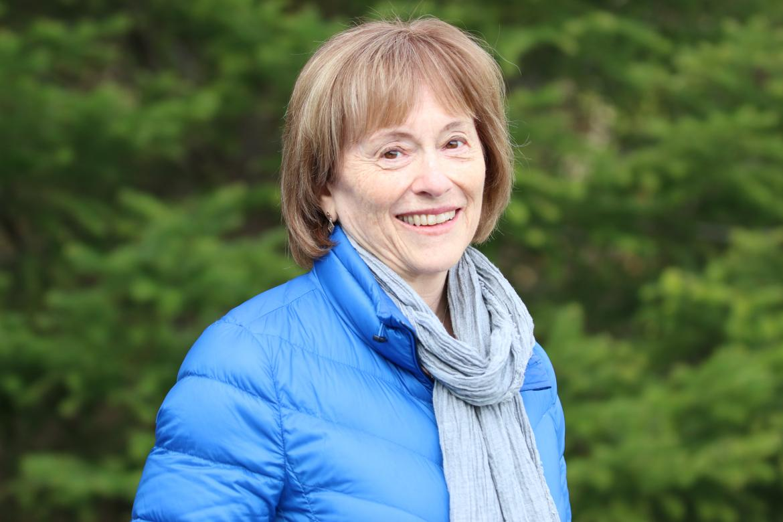 Jane Cole, VIU Professor, Art and Design