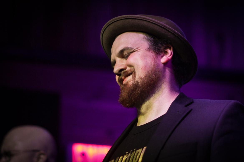VIU Jazz Studies alum finds harmony