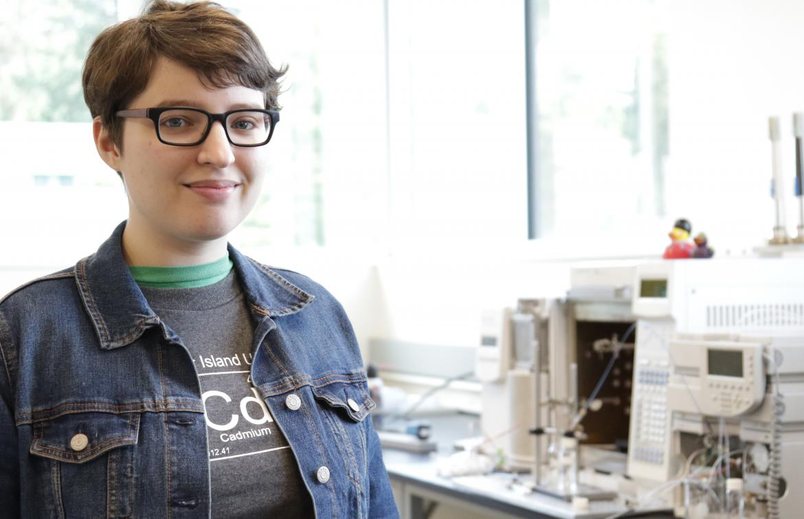 Innovative Chemistry Major Now Being Offered at VIU