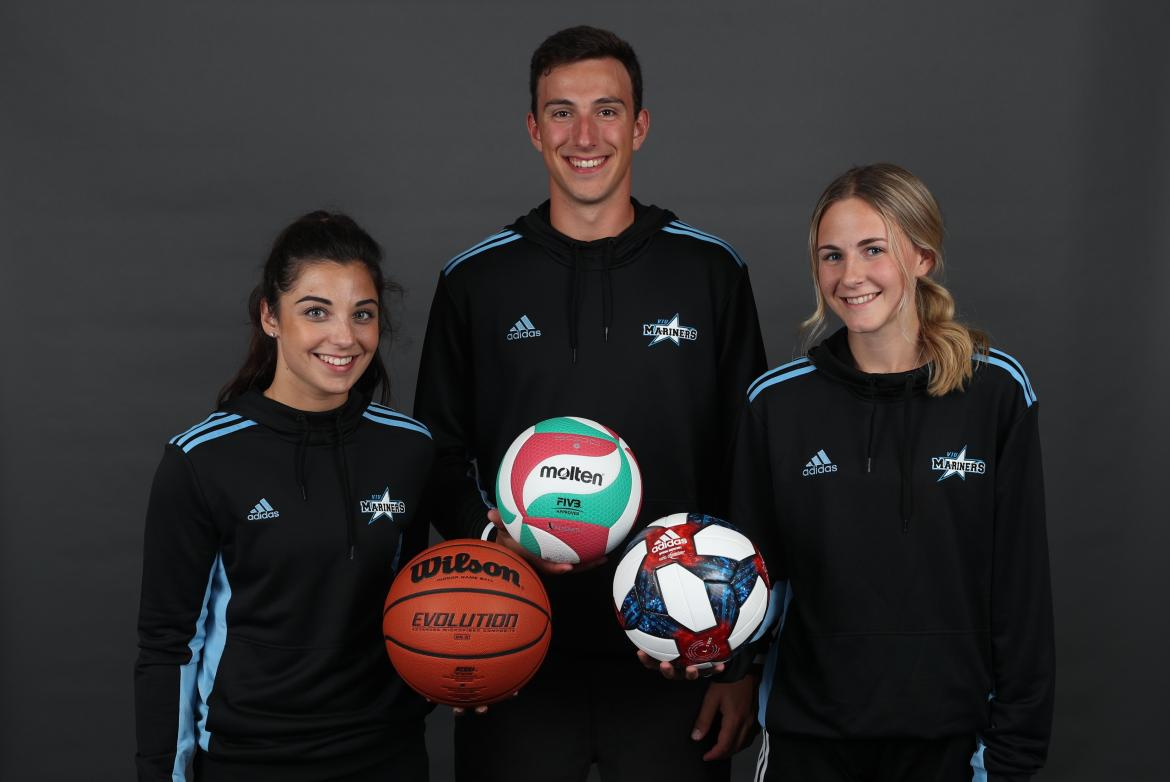 VIU Mariners Secure Deal With Adidas and Kahunaverse Sports Group