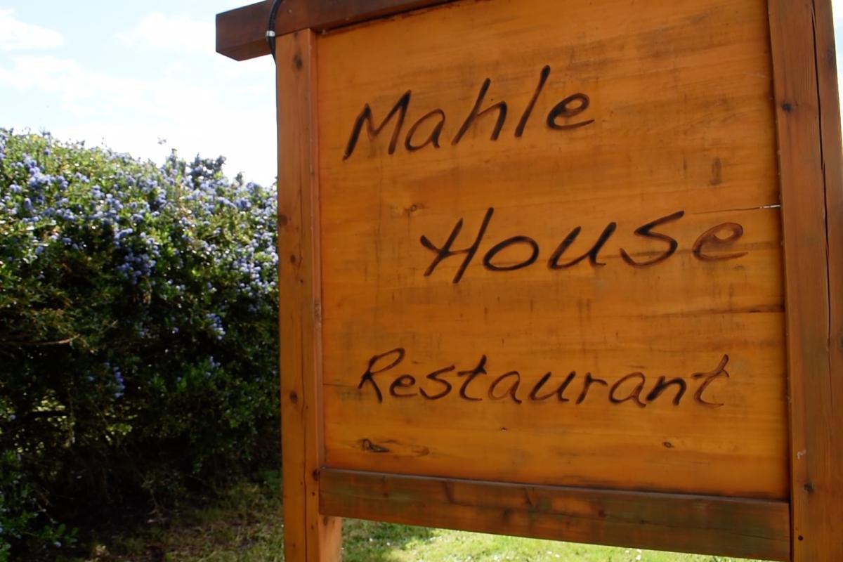 Mahle House