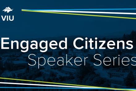 Engaged Citizens Speaker Series logo